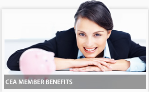CEA Mbr benefits